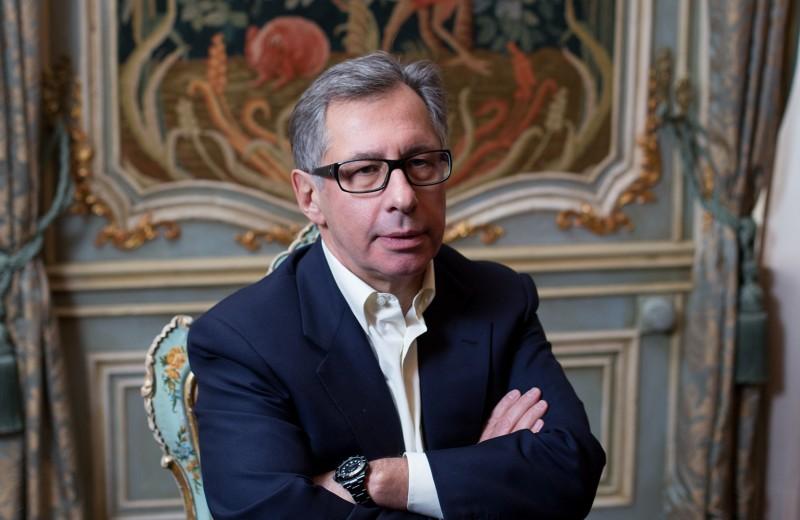«Государство, безусловно, заинтересовано в меценатах»: почему Петр Авен считает делом чести пропаганду русского искусства во всем мире