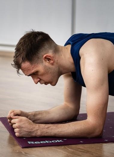 Групповые тренировки для мужчин по абоненту Fitmost