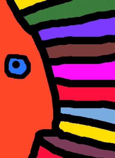 Действительно ли цвета отражают наш внутренний мир