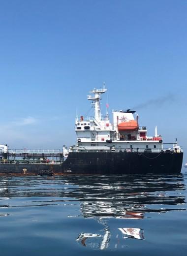 Красная линия. Как разворачивается борьба за венесуэльскую нефть