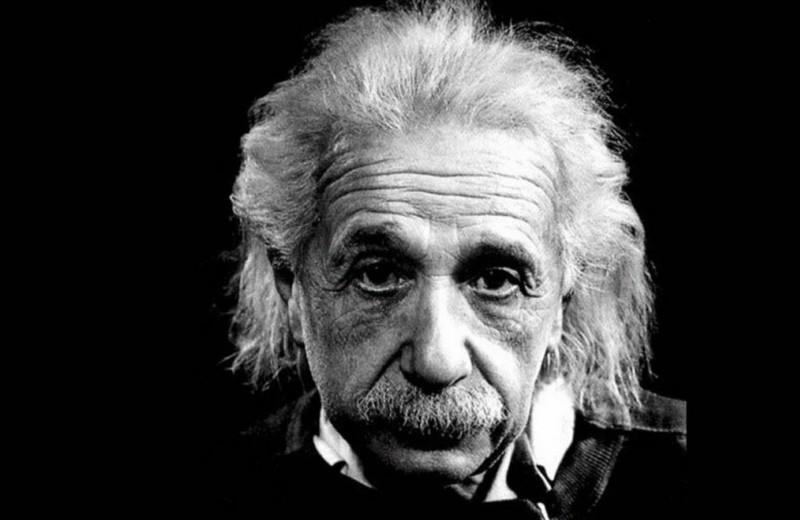 Задачка с подвохом: как разыграли Эйнштейна