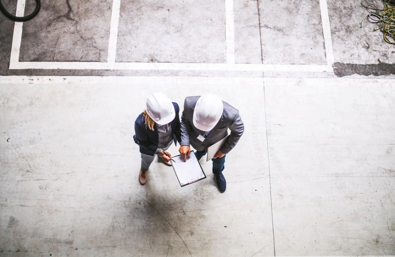 Нежная промзона. Как женщины делают карьеру в тяжелой промышленности