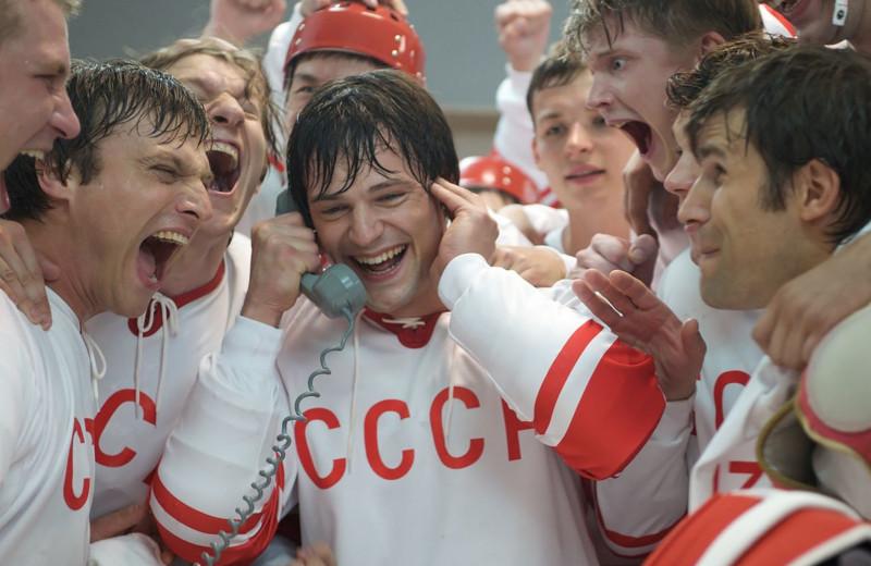 Быстрее, выше, сильнее: лучшие фильмы о советском спорте
