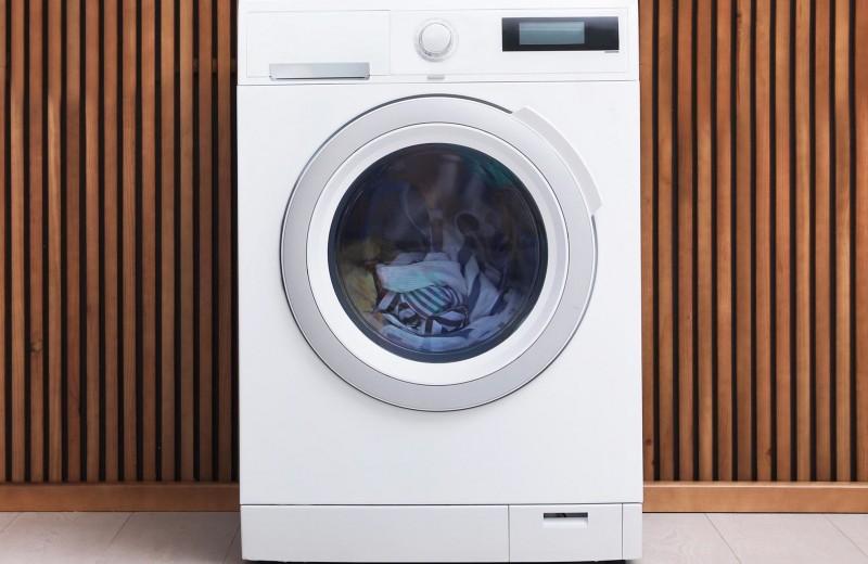 Накипь — долой: как очистить стиральную машину