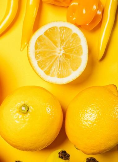 Радужная диета: как разноцветные овощи и фрукты помогают похудеть