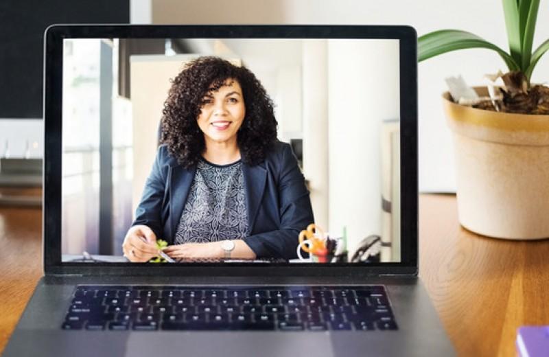 Как успешно пройти онлайн-собеседование