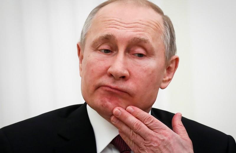 «Ловушка для Путина»: что думают в Вашингтоне о выдаче российских паспортов в ЛНР и ДНР