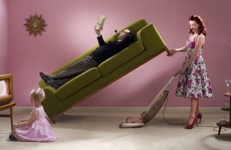 «Тыжедевочка»: 5 образов и установок, от которых отказываются женщины