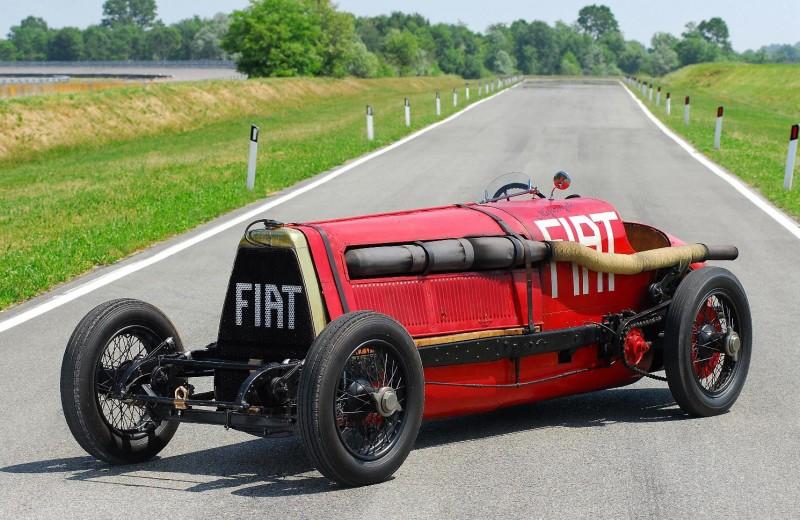 Рекорды скорости на автомобиле: иллюстрированный справочник 1922-1947