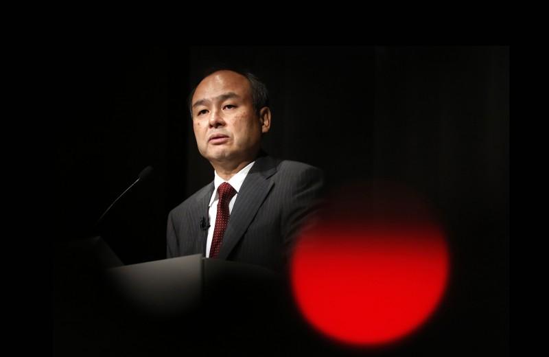 Как заработать $1 млрд за минуту: уроки основателя SoftBank Масаёси Сона