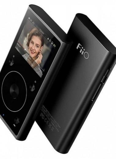 Обзор аудиоплеера FiiO X1II: начинай с начала