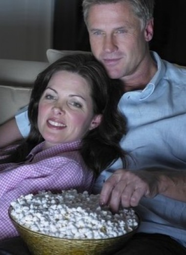 Счастливый брак — путь к лишнему весу?