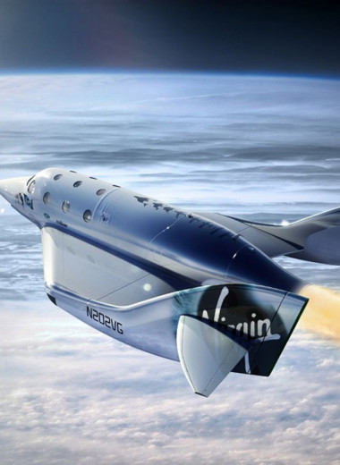 Ракетоплан для инвестора: как суборбитальные полеты изменят рынок космических услуг