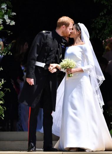 Преображение принца Гарри: от алковечеринок до сказочной свадьбы