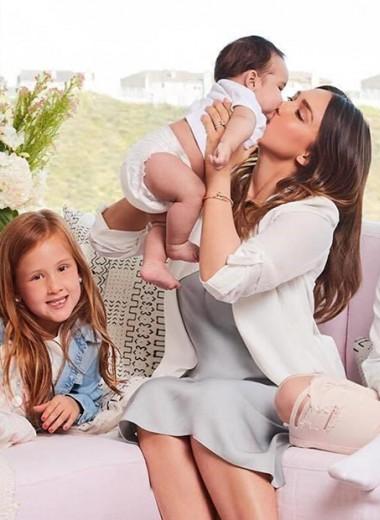 Джессика Альба и еще 6 актрис, которые предпочли съемкам семью