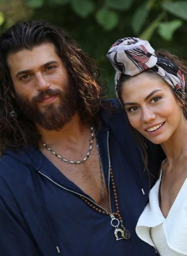 «Великолепный век», подвинься: 7 турецких сериалов, от которых не оторваться