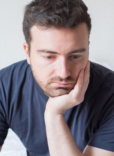 Почему мужчине нехочется секса: список из 13основных причин