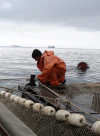 10 нетривиальных мест, куда надо съездить заядлому рыбаку