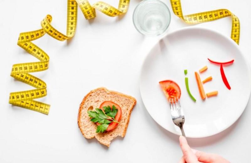 Как правильно сидеть на диете и почему нельзя голодать, чтобы похудеть