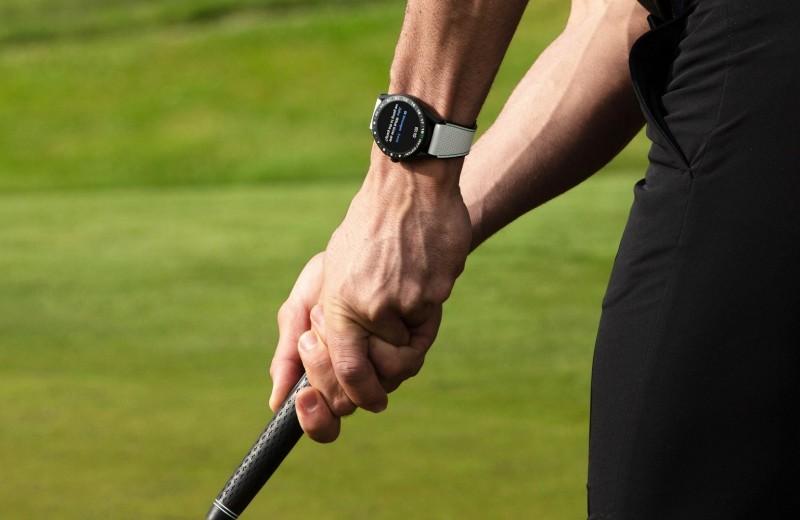 Приготовьтесь к масштабному путешествию по полям для игры в гольф
