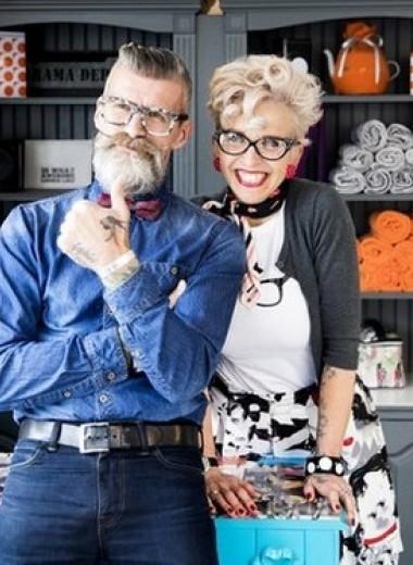 Что значит «одеваться не по возрасту»: мнение стилиста