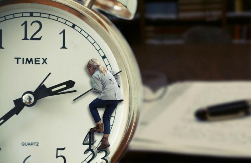 Топ-7 приложений для тайм-менеджмента: как стать повелителем времени
