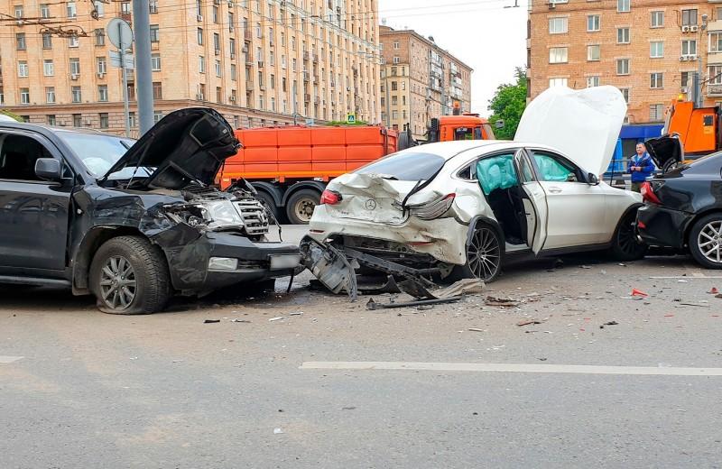 Автомобили и водители, которых боятся страховые. Секретный отчет