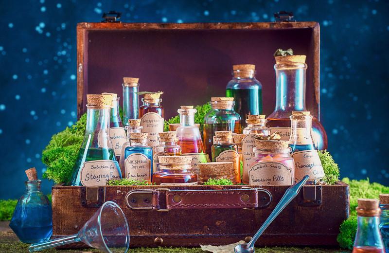 Бытовая магия: какие ароматы привлекают деньги, здоровье и любовь