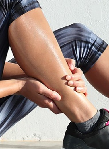 Что такое крепатура мышц после тренировки и как от неё избавиться