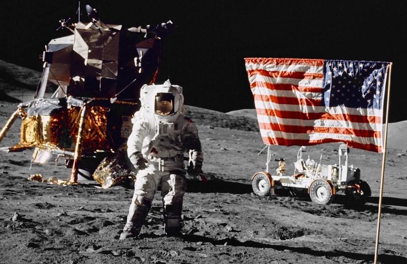 NASA получила рекордный бюджет, чтобы в 2028 году послать астронавтов к Луне