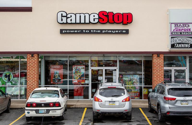 Игра в пирамиду: о чем говорит происходящее вокруг GameStop