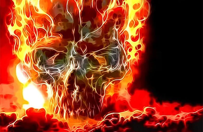 Посмертный перегрев: почему некоторые тела сильно нагреваются после смерти