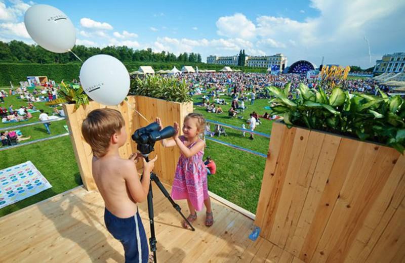 Лучшие летние фестивали мира: где слушать музыку в этом году