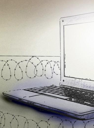 «С нетерпением ждем блокировки Facebook». Как живут медиа, заблокированные на территории России