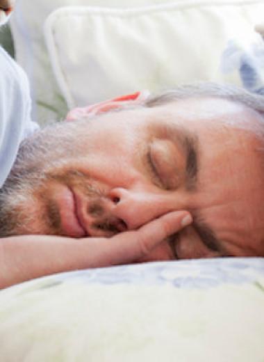 Утро вечера мудренее: наш мозг решает проблемы, пока мы спим