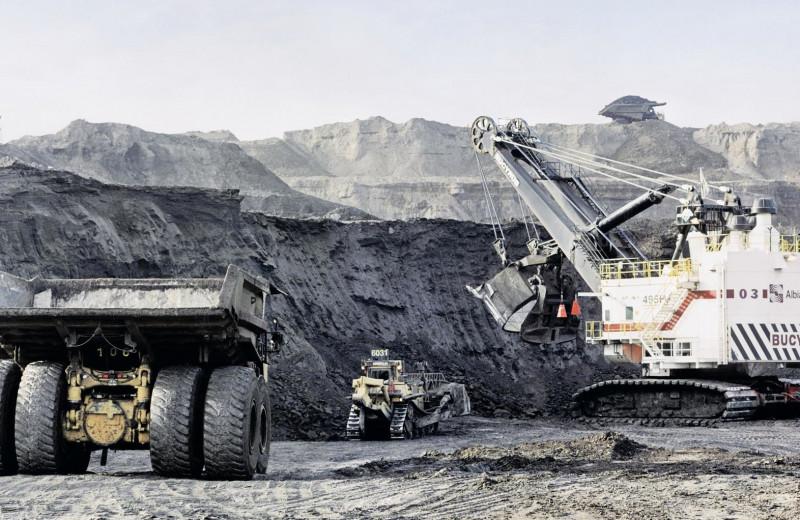 Нефтяная лихорадка: жир земли