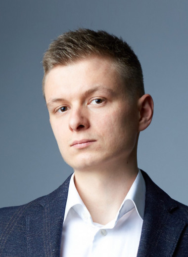 Как стартапер из Кемерово запустил сервис доставки еды в США и попал в рейтинг Forbes