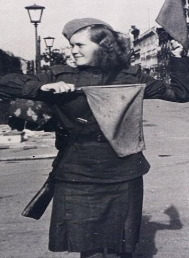 «Финальный аккорд Великой войны»: Минобороны рассекретило документы об освобождении Берлина