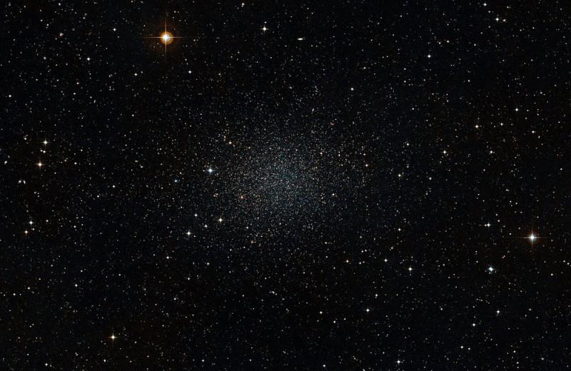 В дальних уголках Вселенной нашли убежище самых ранних звезд