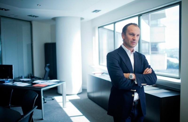 Специалист по плохим долгам. CEO банка «Траст» стал Михаил Хабаров