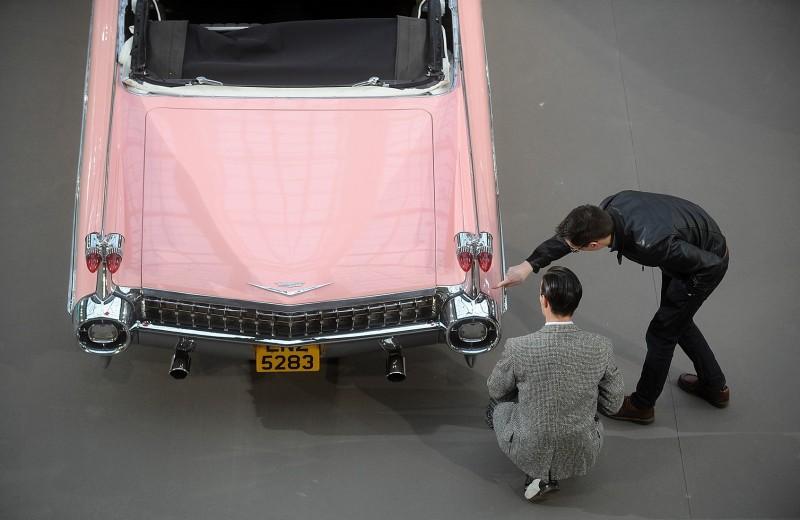 Доходность до 258%: сколько можно заработать, коллекционируя старые автомобили