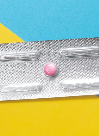 Эффект отмены: как прекратить пить противозачаточные и не навредить себе
