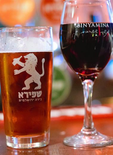 Вино vsпиво: естьли разница вопьянении ипохмелье отэтих напитков
