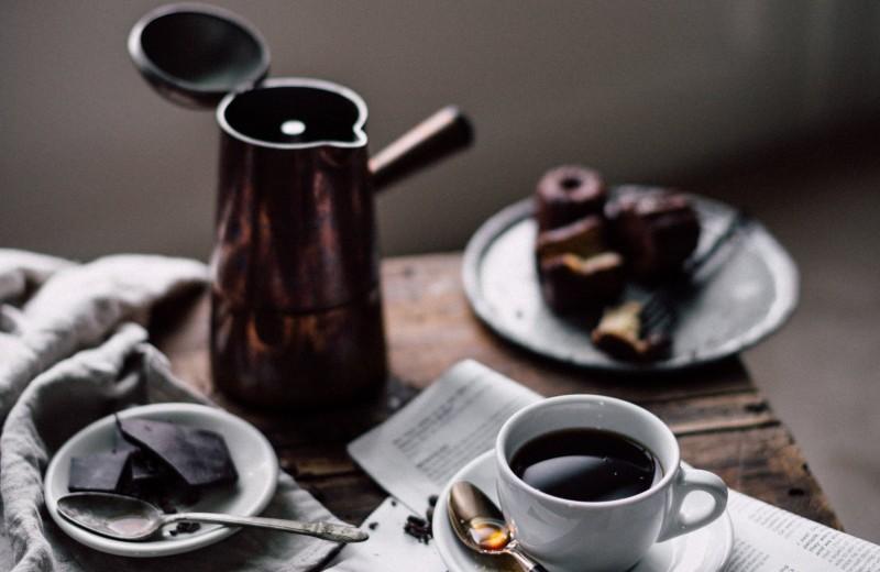 Как выбрать хороший кофе домой
