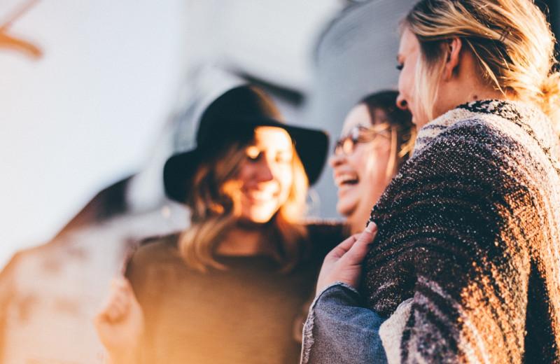 Ученые узнали, что влияет на качество дружеской поддержки