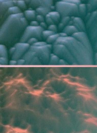 Перовскиты помогут дешево и эффективно получить водород из воды