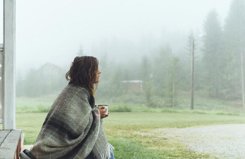 Три шага, чтобы принять свои отрицательные эмоции