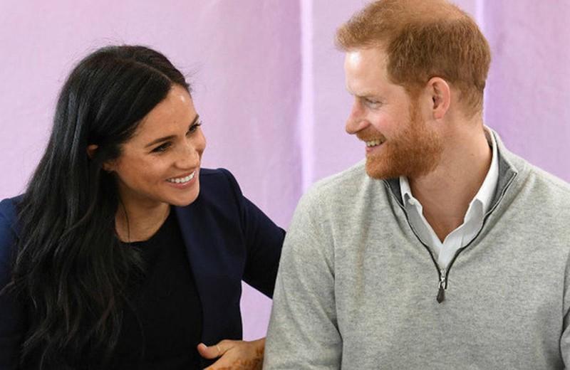 Меган Маркл и принц Гарри после скандала с перелетами запустили эко-проект