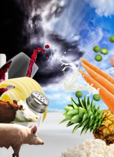 Последний день пампушек: о чем нам врали диетологи