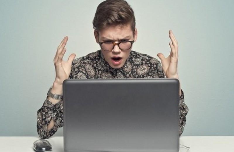 Бесят опечатки и грамматические ошибки? Вероятно, вы интроверт!